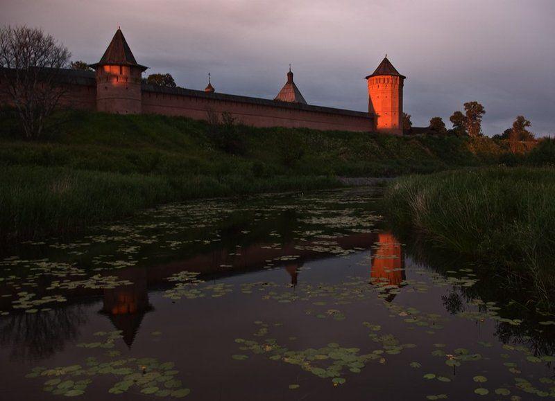 Суздаль. Спасо-Евфимиев монастырь.photo preview