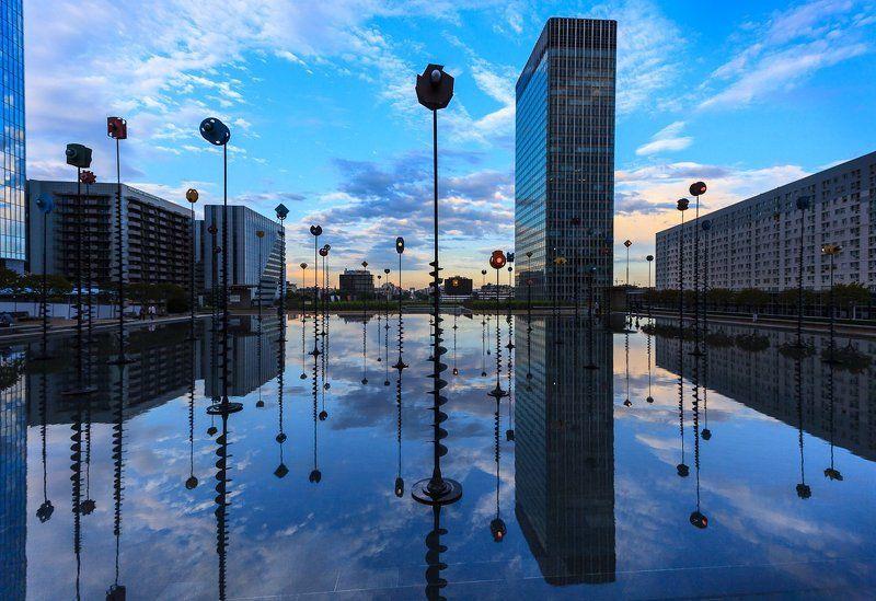 Парижский футуризмphoto preview