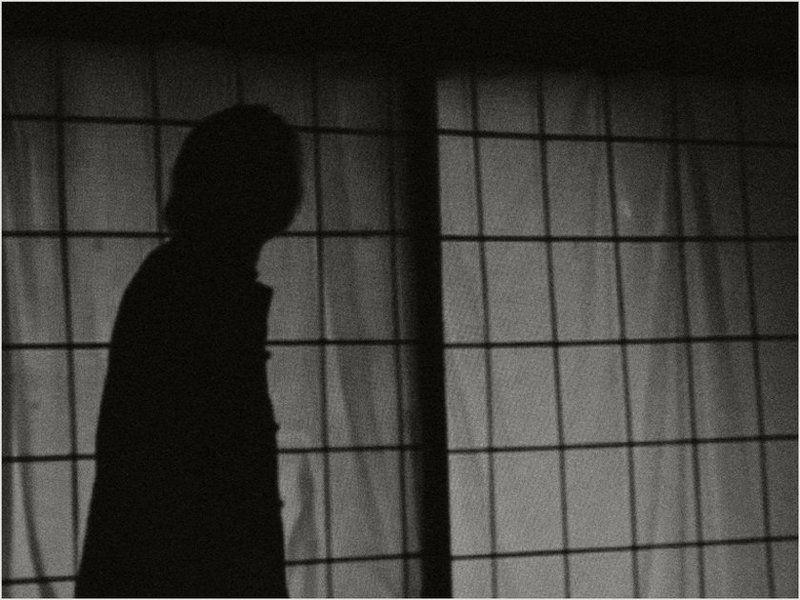 тайный мир, тюрьма, заключенный, человек Неопознанный Мирphoto preview