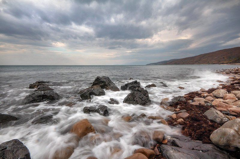 крым, морское ...photo preview