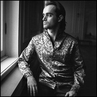 Андрей. Портрет музыканта