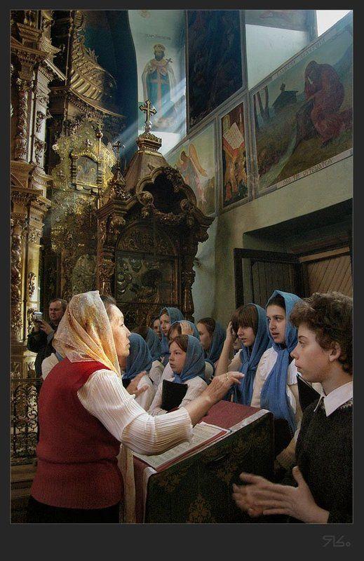 храм святой живоначальной троицы в селе арефьево ...НезабываемоЕ...photo preview