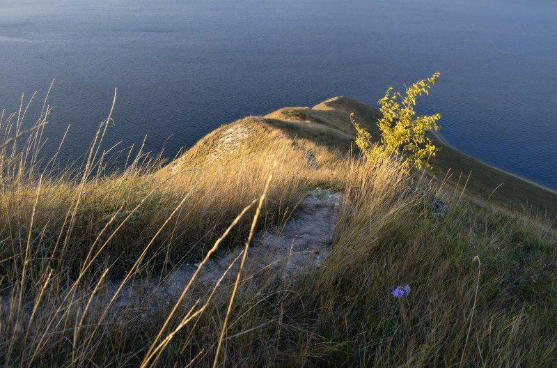 хотинский природный парк, украина, днестр photo preview