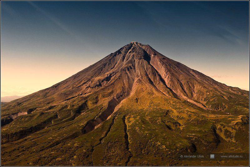 гора,вершина,вулкан,камчатка,опала Опала IVphoto preview
