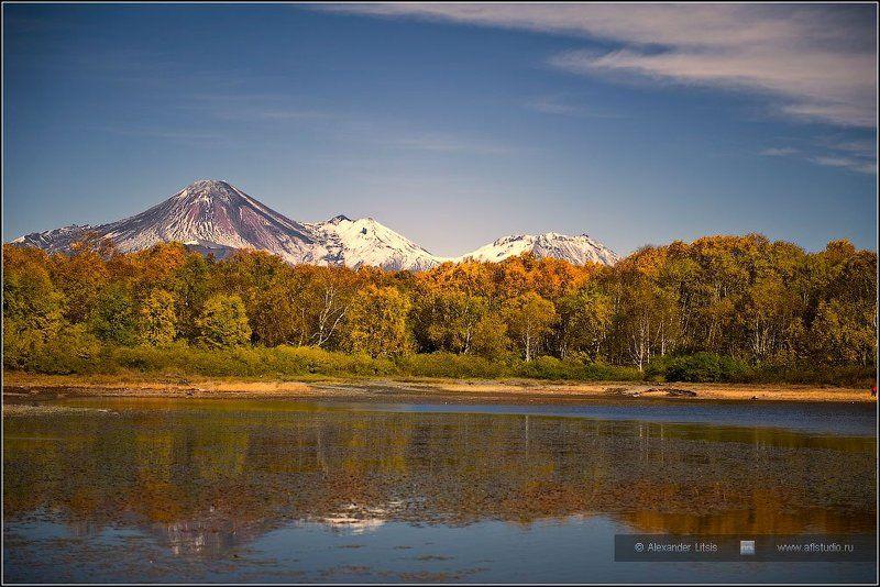 Осенняя Камчаткаphoto preview