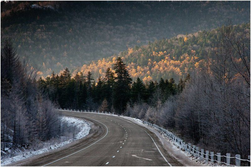 Road to the winterphoto preview