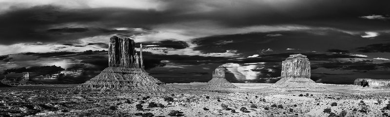 monument, valley, classic, view Monument Valleyphoto preview