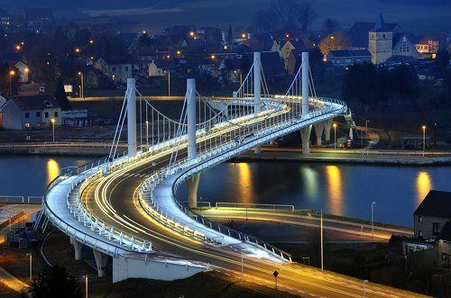 Kanne bridge