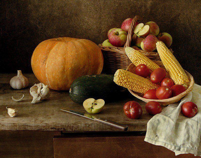 овощи, фрукты, ягоды photo preview