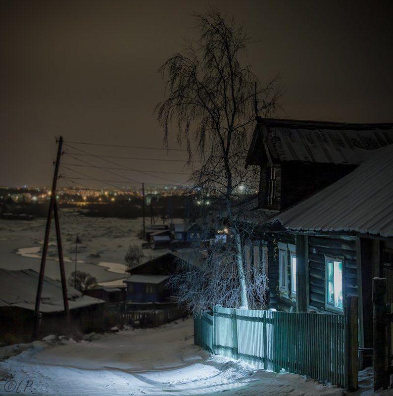 мурманская, область Вдали от городской суетыphoto preview