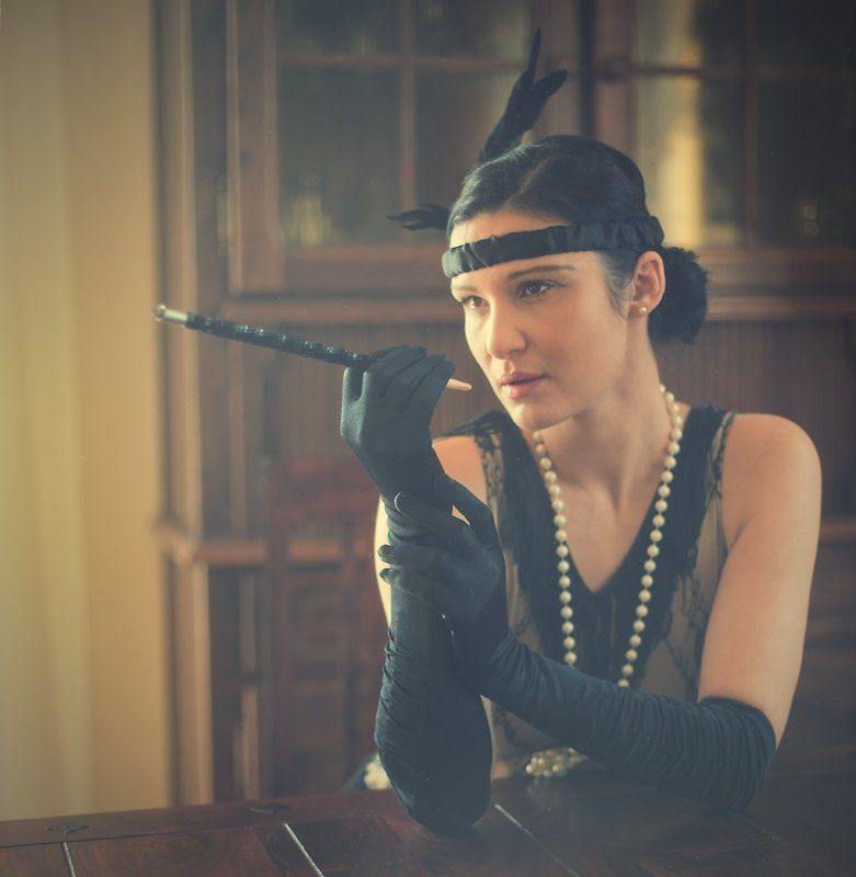 The twenties...photo preview