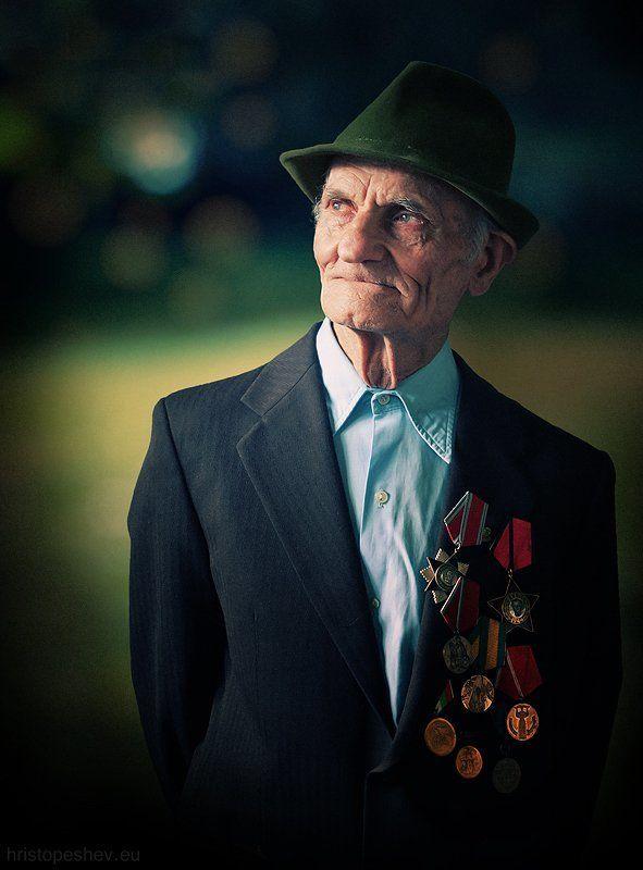 Мy grandfather/ Мой дедphoto preview