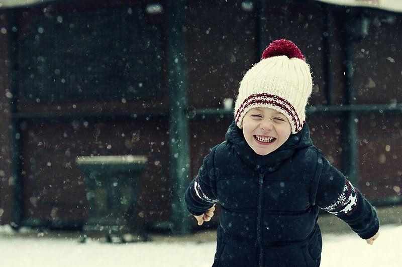 Let it Snow...!photo preview