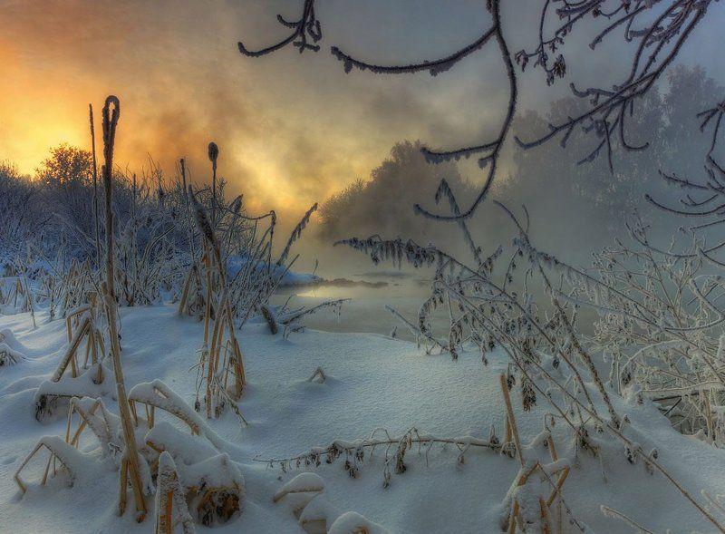 миасс Магия зимыphoto preview