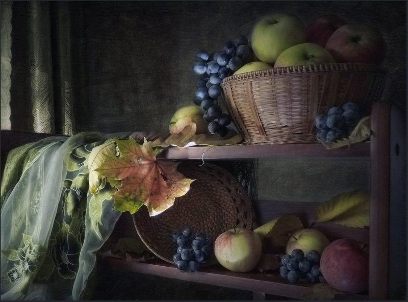 Осенний вальсphoto preview