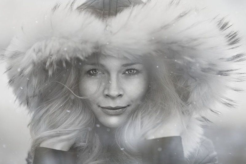 снегphoto preview
