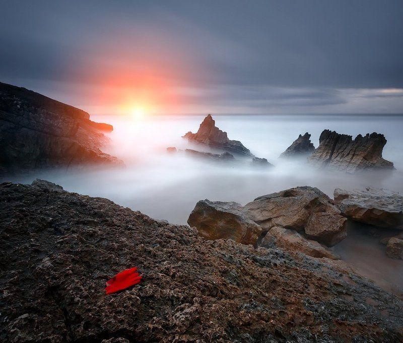 Человек и Море.photo preview