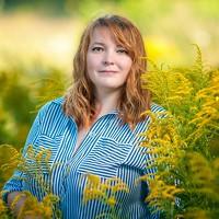 Portrait of a photographer (avatar) Наталья Захарова (Natasha Zaharova)