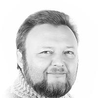 Portrait of a photographer (avatar) Руденко Олег (Rudenko Oleg)