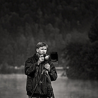 Portrait of a photographer (avatar) Вадим Балакин (Vadim Balakin)