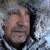 Portrait of a photographer (avatar) Сергей Горшков (Sergey Gorshkov)