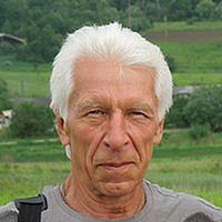 Portrait of a photographer (avatar) Владимир (Vladimir)