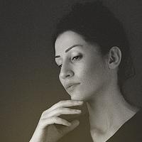 Portrait of a photographer (avatar) Emma Marashlyan