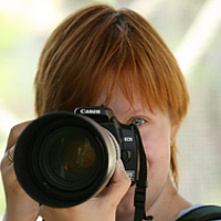 Portrait of a photographer (avatar) teamS| Юнусова Анна