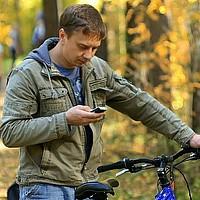 Portrait of a photographer (avatar) Алексей Баяндин