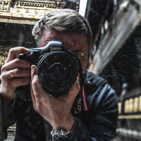 Portrait of a photographer (avatar) Иван Козорезов (Ivan Kozorezov)