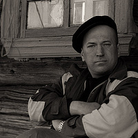 Portrait of a photographer (avatar) Роман Горячий (Roman Goryachiy)