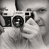 Portrait of a photographer (avatar) Linas T