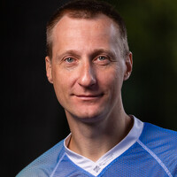Portrait of a photographer (avatar) Sergey Stepanenko