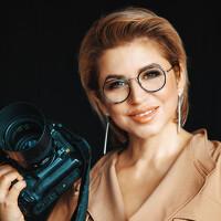 Portrait of a photographer (avatar) Карина Киль