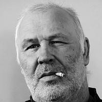 Portrait of a photographer (avatar) buket (Kotusov Cergey)