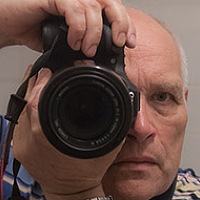 Portrait of a photographer (avatar) Владимир Костылев (Vladimir Kostylyov)