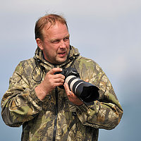 Portrait of a photographer (avatar) Роман Мурушкин (Roman Murushkin)