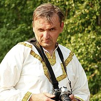 Portrait of a photographer (avatar) Игорь Глушко (Igor Glushko)