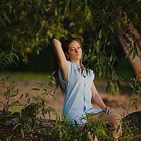 Portrait of a photographer (avatar) Tori Geller
