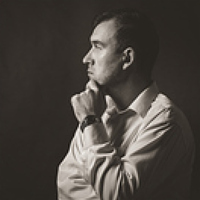 Portrait of a photographer (avatar) Алексей Макаров (Aleksey Makarov)