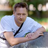 Portrait of a photographer (avatar) Вячеслав Ванифатьев