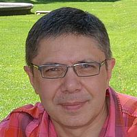 Portrait of a photographer (avatar) Олег Потехин (Oleg Potekhin)