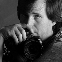 Portrait of a photographer (avatar) Бондаренко Александр