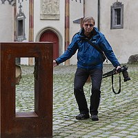Portrait of a photographer (avatar) СПИРИДОНОВ НИКОЛАЙ ( SPIRIDONOV NIKOLAY)
