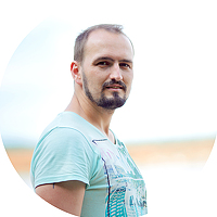 Portrait of a photographer (avatar) Николай Давидчук (Nikolay Davydchuk)