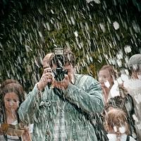 Portrait of a photographer (avatar) Александр Демин