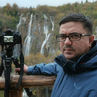 Portrait of a photographer (avatar) Александр Науменко (Aleksandr Naumenko)