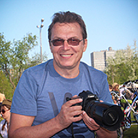 Portrait of a photographer (avatar) Сергей (sergey tigarev)