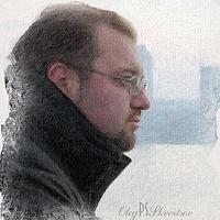 Portrait of a photographer (avatar) Олег Скворцов (Oleg Skvortsov)