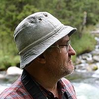 Portrait of a photographer (avatar) Виталий из Н-ска